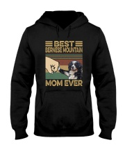 BEST Bernese Mountain MOM EVER Hooded Sweatshirt thumbnail