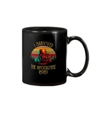 I SURVIVED THE APOCALYPSE 2020 Mug thumbnail