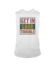 GET IN TROUBLE 1 Sleeveless Tee thumbnail