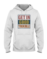GET IN TROUBLE 1 Hooded Sweatshirt thumbnail