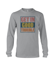 GET IN TROUBLE 1 Long Sleeve Tee thumbnail