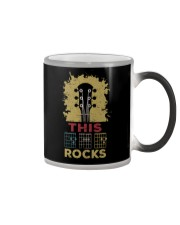 GUITAR THIS DAD ROCK Color Changing Mug thumbnail
