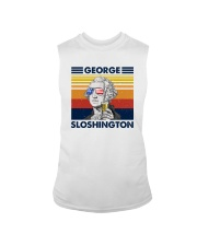 GEORGE SLOSHINGTON Sleeveless Tee thumbnail