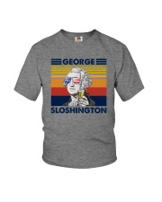 GEORGE SLOSHINGTON Youth T-Shirt thumbnail