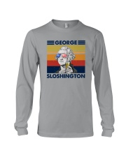 GEORGE SLOSHINGTON Long Sleeve Tee thumbnail