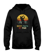 BEST PAPA BY PAR GOLF Hooded Sweatshirt thumbnail