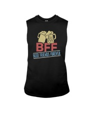 BFF BEER FRIENDS FOREVER Sleeveless Tee thumbnail