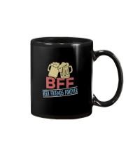 BFF BEER FRIENDS FOREVER Mug thumbnail