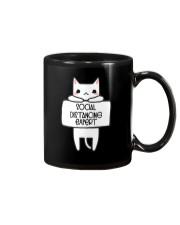 SOCIAL DISTANCING EXPERT Mug thumbnail