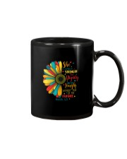SHE IS CLOTHED IN STRENGTH AND DIGNITY Mug thumbnail