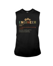 ENGINEER noun Sleeveless Tee thumbnail