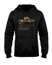ENGINEER noun Hooded Sweatshirt thumbnail