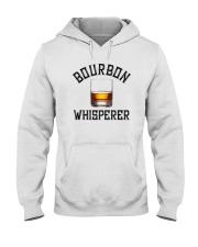 BOURBON WHISPERER b Hooded Sweatshirt thumbnail
