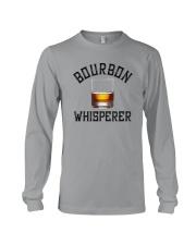 BOURBON WHISPERER b Long Sleeve Tee thumbnail