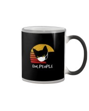 EW PEOPLE VINTAGE CAT Color Changing Mug thumbnail