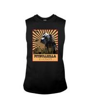 PITBULLZILLA Sleeveless Tee thumbnail