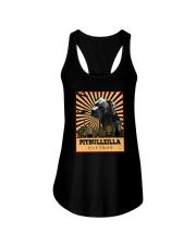 PITBULLZILLA Ladies Flowy Tank thumbnail