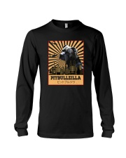 PITBULLZILLA Long Sleeve Tee thumbnail