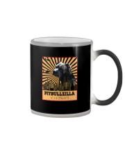 PITBULLZILLA Color Changing Mug thumbnail