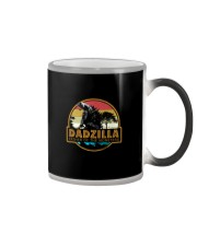 VINTAGE DADZILLA FATHER OF MONSTERS Color Changing Mug thumbnail