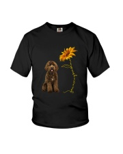 YOU ARE MY SUNSHINE DOODLE Youth T-Shirt thumbnail