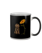 YOU ARE MY SUNSHINE DOODLE Color Changing Mug thumbnail