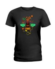SAVE THE BEES Ladies T-Shirt thumbnail