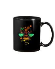 SAVE THE BEES Mug thumbnail
