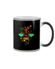 SAVE THE BEES Color Changing Mug thumbnail