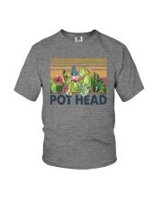 CACTUS PIT HEAD VINTAGE Youth T-Shirt thumbnail