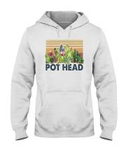 CACTUS PIT HEAD VINTAGE Hooded Sweatshirt thumbnail