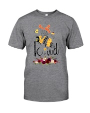 BEE KIND Classic T-Shirt front