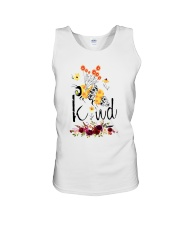 BEE KIND Unisex Tank thumbnail