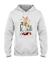 BEE KIND Hooded Sweatshirt thumbnail