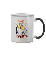 BEE KIND Color Changing Mug thumbnail