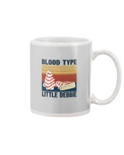 BLOOD TYPE LITTLE DEBBIE Mug thumbnail