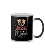 AUSSIE MAMA Color Changing Mug thumbnail