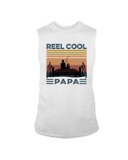 REEL COOL PAPA Sleeveless Tee thumbnail