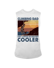 CLIMBING DAD COOLER Sleeveless Tee thumbnail