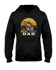 REEL COOL FISHING DADz Hooded Sweatshirt thumbnail