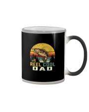 REEL COOL FISHING DADz Color Changing Mug thumbnail