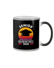 SENIOR QUARANTINED 2020 Color Changing Mug thumbnail