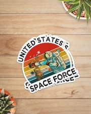 UNITED STATES SPACE FORCE Sticker - 4 pack (Vertical) aos-sticker-4-pack-vertical-lifestyle-front-07