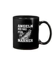 ANGELN NUR WAS FÜR MÄNNER Mug thumbnail