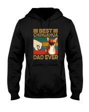 BEST Chihuahua DAD EVER s Hooded Sweatshirt thumbnail