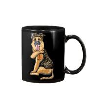 GERMAN SHEPHERD LOVE MOM Mug thumbnail