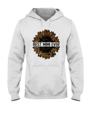 BEST MIMI EVER Hooded Sweatshirt thumbnail