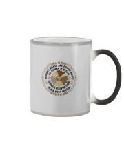 LOVE IS LOVE KINDNESS IS EVERYTHING Color Changing Mug thumbnail