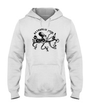 OCTOHOLIC Hooded Sweatshirt thumbnail