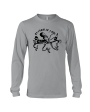 OCTOHOLIC Long Sleeve Tee thumbnail